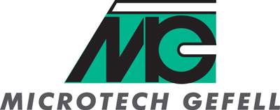 Microtech Gefell logo